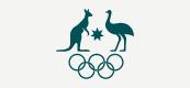 Logo Olympic