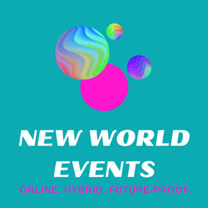 Partners new world events